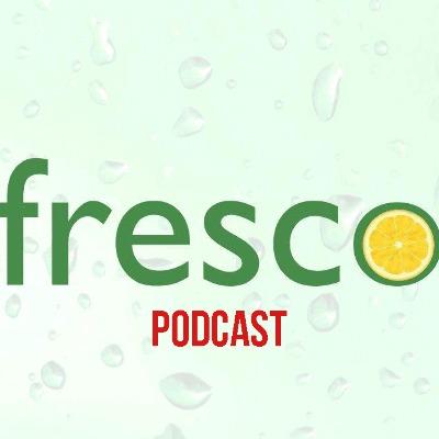 Podcast Fresco! Podcast