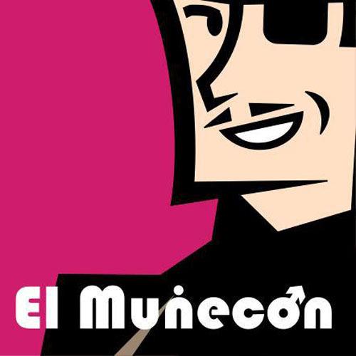 <![CDATA[El Muñecon: The Lounge King (Podcast) - www.elmunecon.com]]>