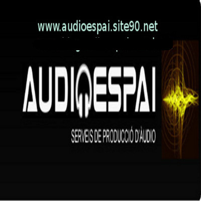 Podcast AUDIOESPAI PODCAST