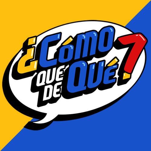 <![CDATA[¿CÓMO QUE DE QUÉ? (Podcast) - http://www.facebook.com/ComoQueDeQue]]>