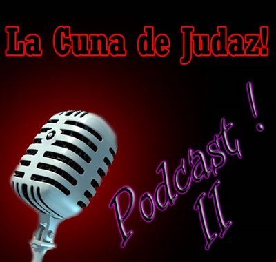 Podcast La Cuna de Judaz