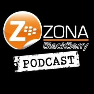 Podcast ZonaBlackBerry PodCast