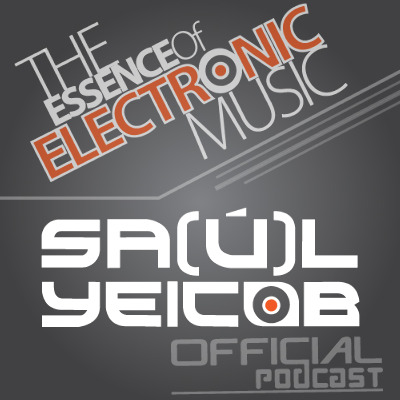 Podcast Sa[ú]l Sánchez´s Official Podcast · The essence of electronic music