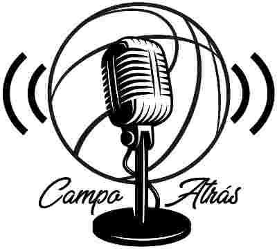Podcast Campo Atras, tu programa de baloncesto