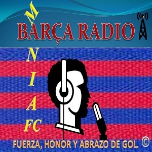 Podcast Barçamania Radio , tu Radio