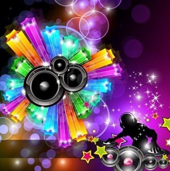 Podcast FLOWER OF POWER ROCK & DISCO MUSIC