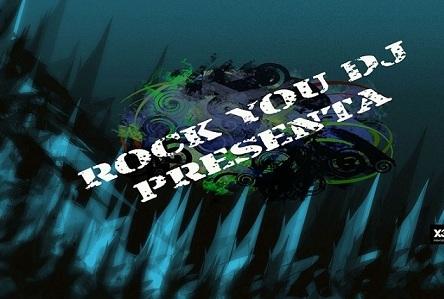 <![CDATA[Rock You DJ PRESENTA (Podcast) - www.poderato.com/rockyoudj]]>