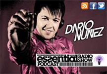 Podcast  Essential radio show