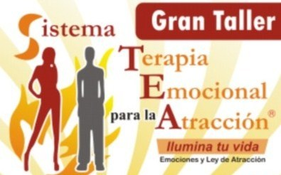 Podcast Sistema Tea Terapia Emocional para la Atraccion