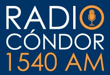 Podcast Radio Cóndor 1540 AM