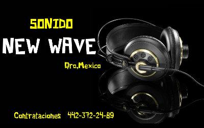 Podcast Sonido New Wave Qro Mex