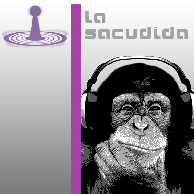 <![CDATA[La Sacudida (Podcast) - www.poderato.com/lasacudida]]>