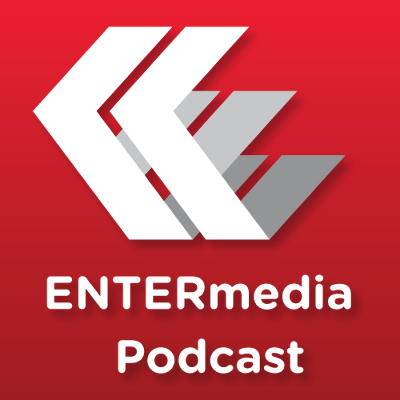 Podcast ENTERmedia.MX // Entretenimiento Digital