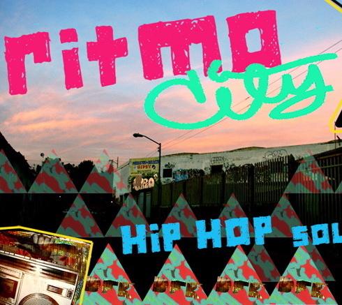 <![CDATA[RITMO CITY-  versión PODCAST (Podcast) - www.poderato.com/visionarymind]]>