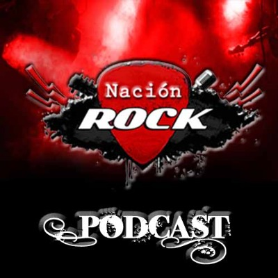 Podcast NACION ROCK
