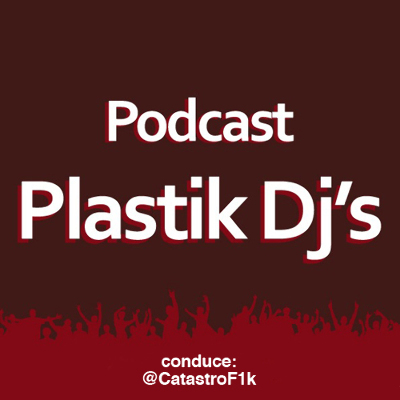 Podcast Plastik Dj's