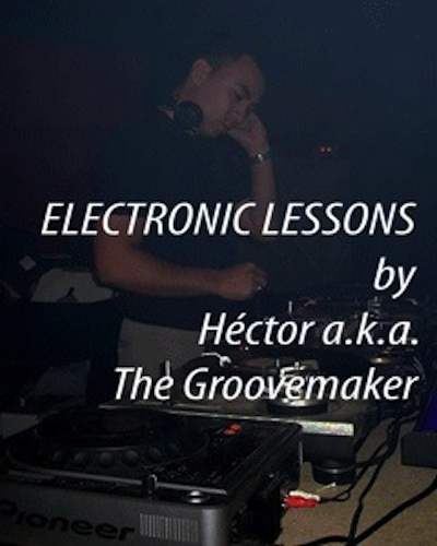 <![CDATA[Electronic Lessons (Podcast) - www.poderato.com/thegroovemakerisback2]]>