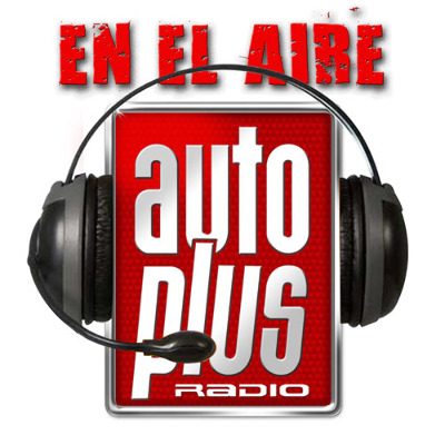 Podcast Auto Plus Radio