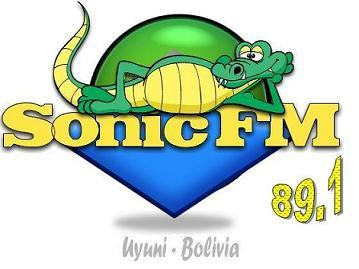 Podcast Especial Sonic FM