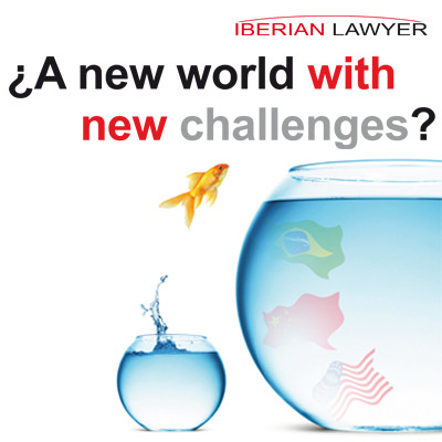 Podcast The Lawyer of the 21st Century Summit 2011: A new world with new challenges