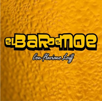 Podcast EL BAR DE MOE (programa 1)