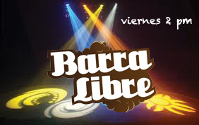 Podcast Barra Libre