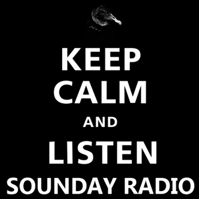 Podcast SOUNDAY RADIO [2da Temporada]