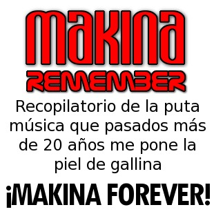 Podcast MAKINA REMEMBER