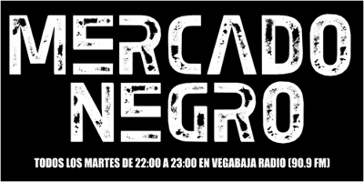 Podcast Mercado Negro - Vega Baja Radio 90.9 FM