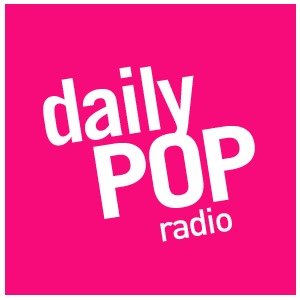 Podcast Daily Pop Radio