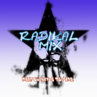 Podcast RADIKAL MIX