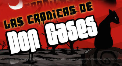 Podcast Las Cronicas de Don Gases