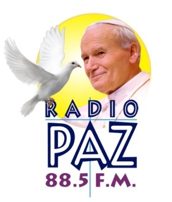 Podcast Radio Paz 88.5 FM (El Salvador)