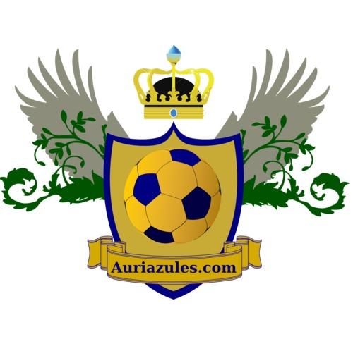 <![CDATA[La Web Auriazul (Podcast) - www.poderato.com/auriazules]]>