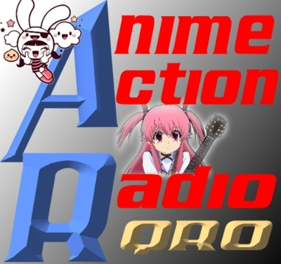 Podcast Anime Action Radio