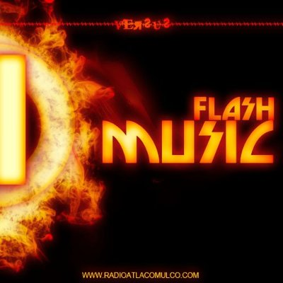 Podcast Flash Music ╬ Versus ╬