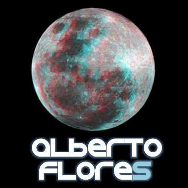 Podcast Alberto Flores productions