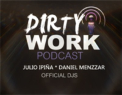 Podcast DIRTY WORK PODCAST