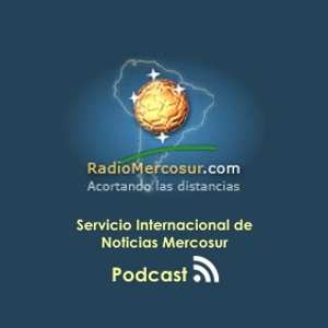 Podcast Radio Mercosur