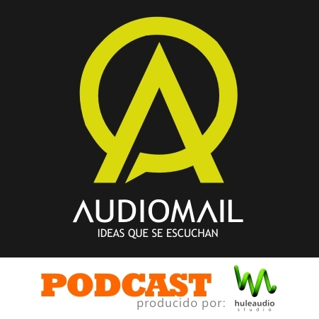 <![CDATA[AUDIOMAIL #MusicaRecomendada (Podcast) - www.poderato.com/audiomail]]>