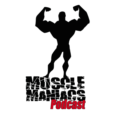 <![CDATA[Muscle Maniacs (Podcast) - www.poderato.com/musclemaniacs]]>