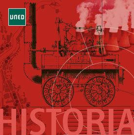 <![CDATA[Grado en Geografia e Historia UNED (Podcast) - www.poderato.com/exxodo]]>