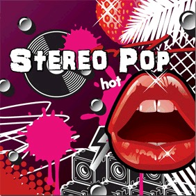 Podcast Stereo Pop Radio