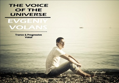 Podcast Evgeniy Volans-The Voice Of The Universe