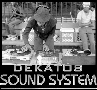 Podcast DEKATOS sound system