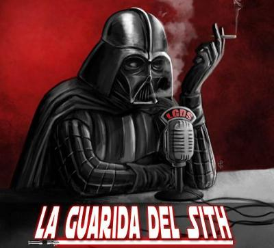 Podcast La Guarida Del Sith