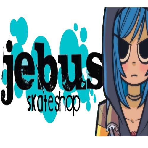 <![CDATA[Jebus Skate Shop Podcast (Podcast) - www.poderato.com/jebuspodcas]]>