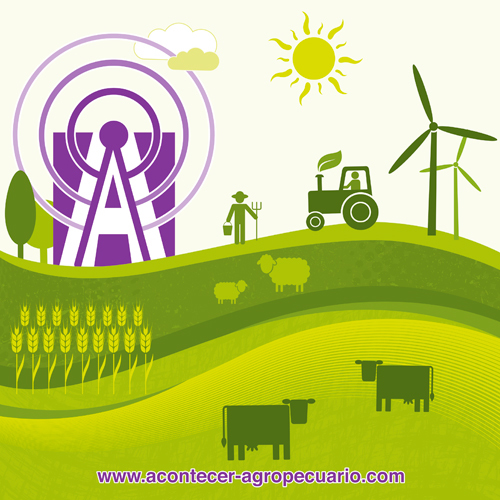 <![CDATA[ACONTECER AGROPECUARIO (Podcast) - http://www.acontecer-agropecuario.com]]>