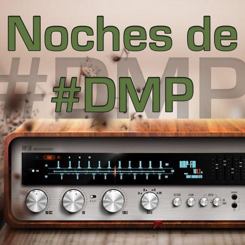 <![CDATA[Noches de #DMP  (Podcast) - www.poderato.com/theskyg]]>