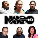 Podcast NODO MX